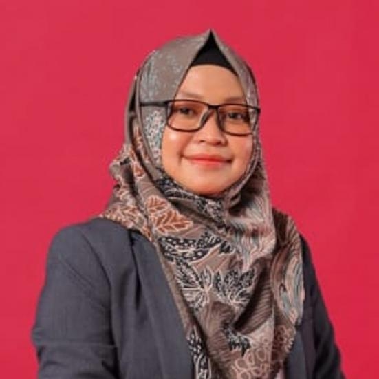 Titi Haryati